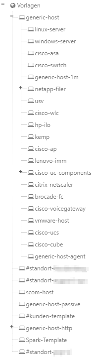 Host vars os missing or not enabled? - Icinga Director - Icinga
