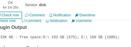 disk-windows check ok